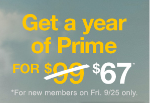 Discounted-Amazon-Prime